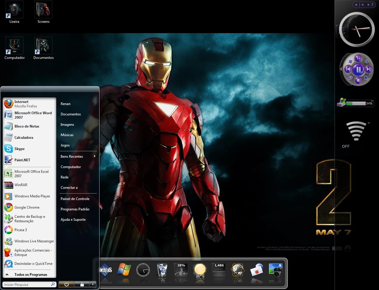 Windows Vista Hi-Tech