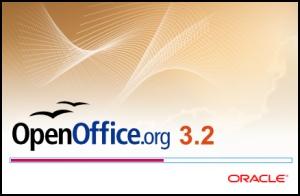 OpenOffice atualizado