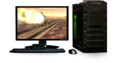 NVIDIA Verde nos desktops?