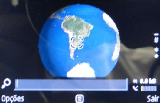 Nokia Maps no celular