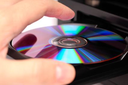 Que tal checar a qualidade de imagem dos seus DVDs?