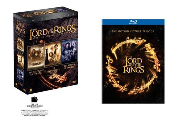 Qualidade do produto em Blu-ray deve ser bem superior a do DVD para valer a pena.