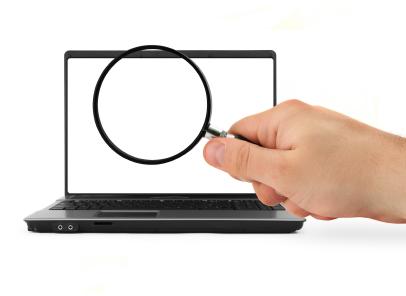 Exigir produtos com boa qualidade de imagem é um direito do consumidor.
