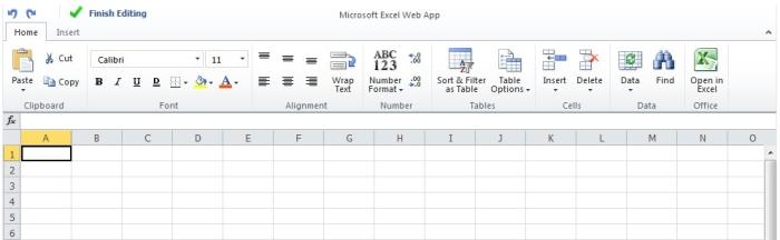 Excel elementar
