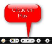 Clique no botão indicado