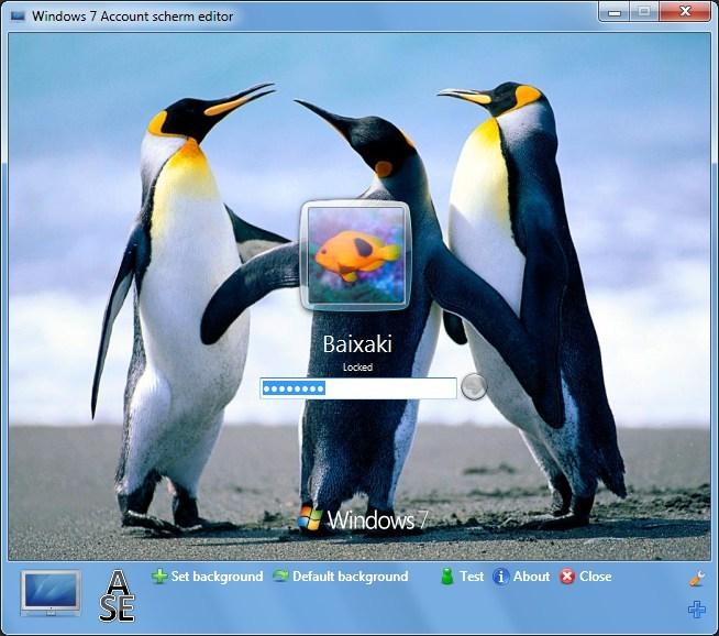 Personalize seu PC