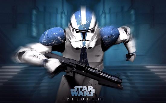 Plano de fundo Jedi