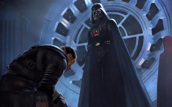 Plano de fundo Sith