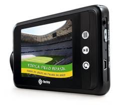 TV Digital Portátil TDP-200 da Tectoy