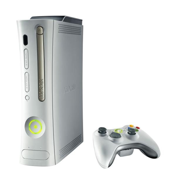 [Debate]Playstation 3 versus Xbox 360 14462