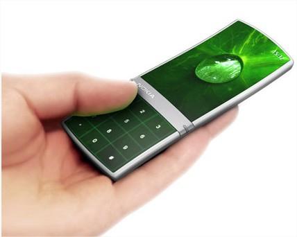 Novos celulares dão um show em tecnologia e visual!