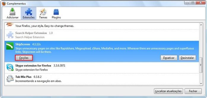 Como baixar arquivos do Rapidshare e Megaupload sem códigos e com contagem automática 14551