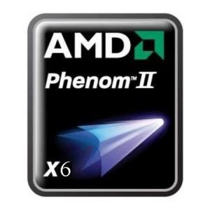 Processador de seis núcles Phenom II X6