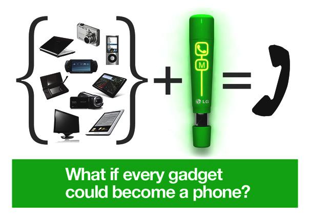 Todo dispositivo pode virar um telefone com o Tenna