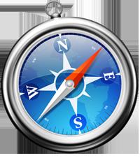 Safari do iPad apresenta uma incompatibilidade com o Hotmail