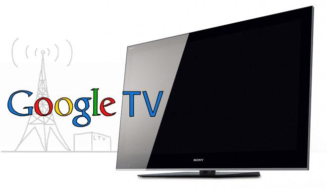Google TV, o televisor inteligente