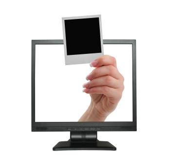 A  interatividade com esta tecnologia deve ser surpreendente no futuro