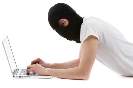 Os criminosos da internet