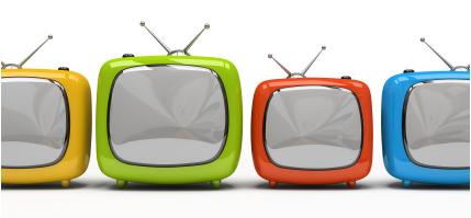 Conheça a Google TV!