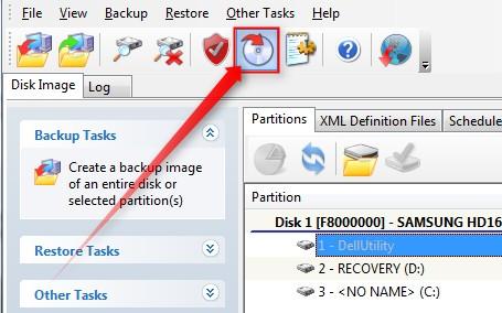 [Tutorial] Imagem do HD: faça um backup de todo o seu computador 37935