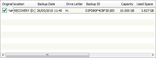 [Tutorial] Imagem do HD: faça um backup de todo o seu computador 41331