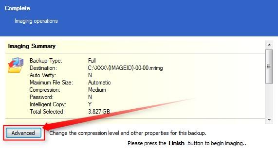 [Tutorial] Imagem do HD: faça um backup de todo o seu computador 44426