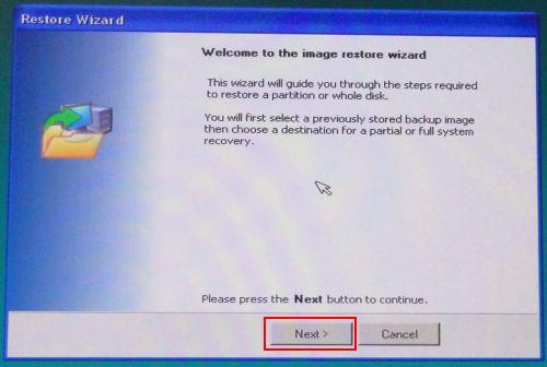 [Tutorial] Imagem do HD: faça um backup de todo o seu computador 52535