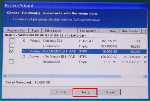 [Tutorial] Imagem do HD: faça um backup de todo o seu computador 70684