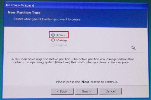 [Tutorial] Imagem do HD: faça um backup de todo o seu computador 84839
