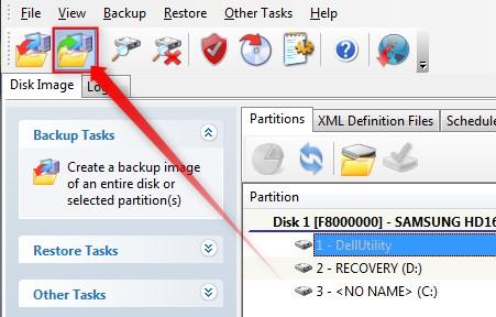 [Tutorial] Imagem do HD: faça um backup de todo o seu computador 93588