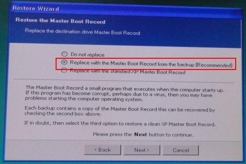 [Tutorial] Imagem do HD: faça um backup de todo o seu computador 97103