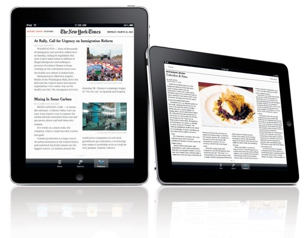 O tablet mais coniçado do mundo