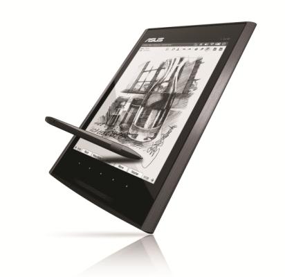 Eee Tablet: grande novidade da Asus