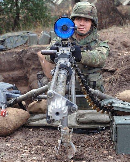 M2 50 mm