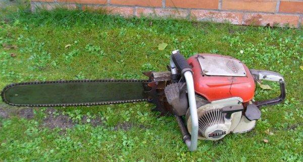Moto-serra