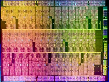 Intel declara que lançará a nova linha do Atom, além de um processador de 50 núcleos 89666