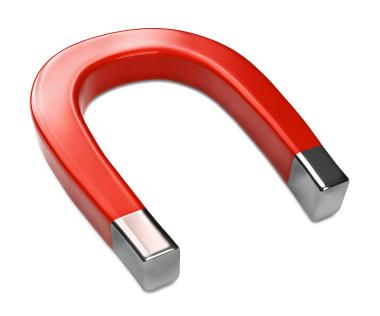 Você conheece os links magnéticos?