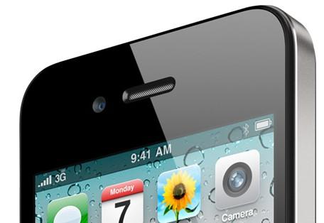 Novo design do iPhone!
