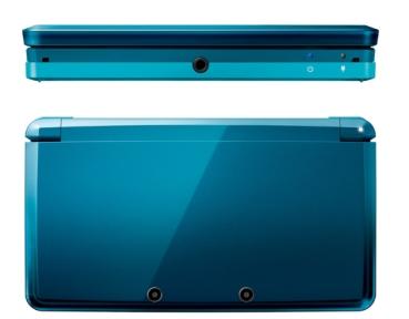 Visual semelhante ao Nintendo DS