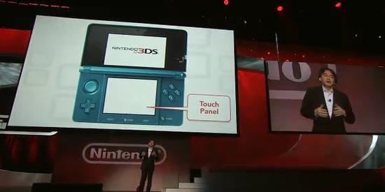 Introdução Nintendo 3DS 15423