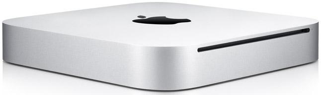 O  Mac mini