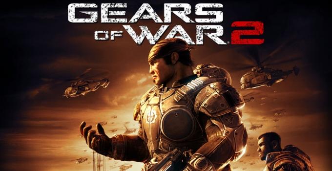 Оригинальная Gears of War вышла два года назад, но даже сегодня она находит
