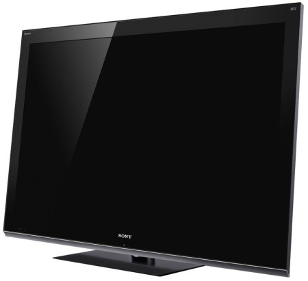 Sony Bravia LED Full HD 3D.