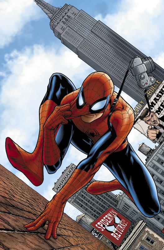 Divulgação/Marvel Comics