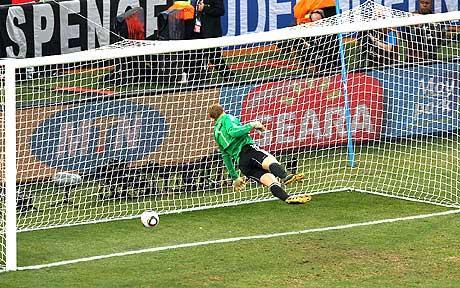 Erros como esse podem não mais acontecer no futebol.