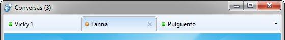 [Análise]O que adoramos e odiamos no MSN Messenger 2010 15813