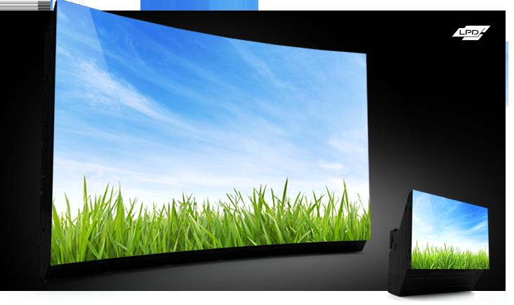 LPD, a tecnologia que quer aposentar sua TV LCD 15883