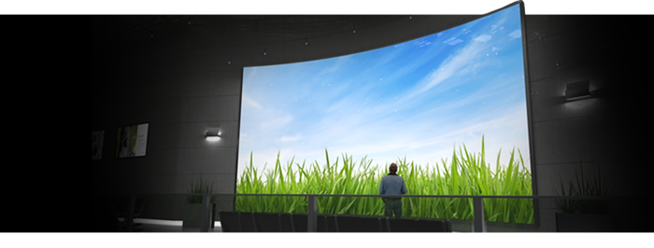 Seria o fim do LCD?