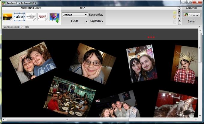 Aprenda a criar papéis de parede personalizados com suas fotos 15942
