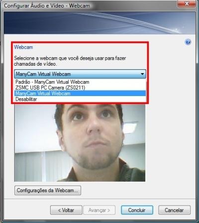 ManyCam Virtual Webcam